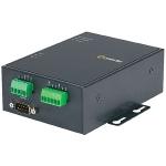 IOLAN SDS1 TA4 I/O DEVICE SRVR 4 ANALOG I 1 DB9M RS232/422/485