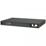IOLAN SCS48CM DC Console Server - 2 x Network (RJ-45) - Gigabit Ethernet