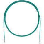 TX6-28 Category 6 Performance - Patch cable - RJ-45 (M) to RJ-45 (M) - 6 ft - UTP - CAT 6 - booted stranded - green
