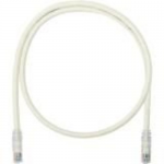 TX6A 10Gig with MaTriX Technology - Patch cable - RJ-45 (M) to RJ-45 (M) - 15 ft - UTP - CAT 6a - booted snagless stranded - off white