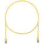 TX5e - Patch cable - RJ-45 (M) to RJ-45 (M) - 15 ft - UTP - CAT 5e - snagless stranded - yellow