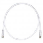 TX6 PLUS - Patch cable - RJ-45 (M) to RJ-45 (M) - 2 ft - UTP - CAT 6 - booted stranded - off white