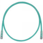 TX6 PLUS - Patch cable - RJ-45 (M) to RJ-45 (M) - 9 ft - UTP - CAT 6 - booted stranded - green