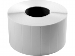 Direct Thermal Quad Pack - 1 in x 1.5 in 9200 pcs. (4 roll(s) x 2300) labels - for Wasp WPL206 WPL308