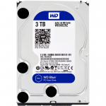 20PK 3TB BLUE SATA 5400 RPM 64MB 6GB/S 3.5IN PC HARD DRIVE