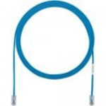 TX5e-28 Category 5E Performance - Patch cable - RJ-45 (M) to RJ-45 (M) - 35 ft - UTP - CAT 5e - IEEE 802.3af/IEEE 802.3at/IEEE 802.3bt - halogen-free snagless stranded - blue