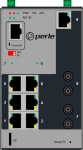 IDS409F2T2MD2XT 7PORT MANAGED SWITCH GE RJ FE ST 2XMM XTMP