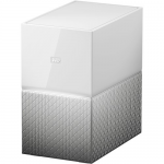 8TB MY CLOUD HOME DUO PERSONAL CLOUD STORAGE NAS