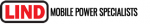 DC POWER ADAPTER FOR 120W PANASONIC TOUGHBOOK WITH BUILT IN 1-HR SHUT-DOWN-