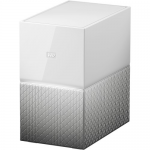 16TB MY CLOUD HOME DUO PERSONAL CLOUD STORAGE NAS