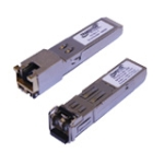SFP (mini-GBIC) transceiver module - GigE - 1000Base-BX - LC single-mode - up to 12.4 miles - 1310 (TX) / 1550 (RX) nm
