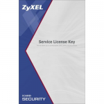 iCard IDP and P2P Blocking - Intrusion definitions update - subscription - 2 years - for ZyXEL USG40