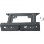 ITS OPTIONAL VESA75/100 WALLMOUNT ALLOWS IT TO BE INSTALLED ON TO WALLS OR JUST