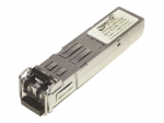 SFP (mini-GBIC) transceiver module - GigE - 1000Base-LX 1000Base-ZX - LC single-mode - up to 49.7 miles - 1290 nm