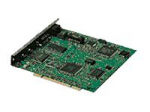 MarkNet N2001e - Print server - PCI - 10/100 Ethernet - for C750 Optra C710 M412 T610 T614 W810 OptraImage T610 T614 T52X 62X W820 X720