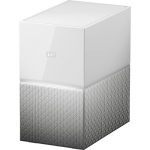 4TB MY CLOUD HOME DUO PERSONAL CLOUD STORAGE NAS