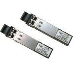 SFP (mini-GBIC) transceiver module - 100Mb LAN SONET/SDH - 100Base-FX - LC single-mode - up to 49.7 miles - OC-3/STM-1 - 1290 nm