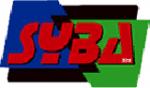 3.5inch IDE/SATA Hard Drive Storage Box Blue Retail