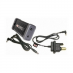 12 TO 32 VDC INPUT ADAPTER COMPATIBLE WITH PANASONIC MILITARY VEHICLES WITH 12-3