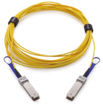 ACTIVE FIBER CABLE IB EDR UP TO 100GB/S QSFP 200M