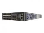 Spectrum SN2010 - Switch - L3 - managed - 18 x 25 Gigabit SFP28 + 4 x 100 Gigabit QSFP28 - rack-mountable