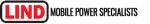 DC POWER ADAPTER 12-32 ZEBRA RW420 PRINTER 6P CONNECTOR