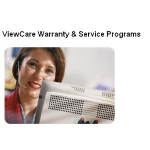 ViewCare Extended Warranty with Express Exchange Service - Extended service agreement - express exchange - 2 years ( 4th and 5th year ) - shipment - response time: 48 h - for ViewSonic VA2232WM