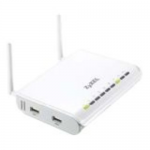 NBG-4615 - Wireless router - 4-port switch - GigE - 802.11b/g/n