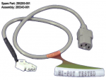 AC power cable - 12V