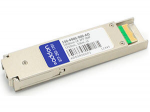 Ciena 130-4901-900 Compatible XFP Transceiver - XFP transceiver module (equivalent to: Ciena 130-4901-900) - 10 GigE - 10GBase-SR - LC multi-mode - up to 984 ft - 850 nm