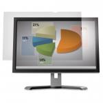Anti-Glare Filter for 19.5 inch Widescreen Monitor - Display anti-glare filter - 19.5 inch wide - clear