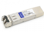Dell 330-5819 Compatible SFP+ Transceiver - SFP+ transceiver module (equivalent to: Dell 330-5819) - 10 GigE - 10GBase-SR - LC multi-mode - up to 984 ft - 850 nm