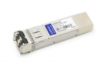 IBM 88Y6054 Compatible SFP+ Transceiver - SFP+ transceiver module ( equivalent to: IBM 88Y6054 ) - 10GBase-SR - LC multi-mode - up to 980 ft - 850 nm - for P/N: NAM2204-SFP