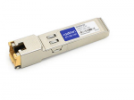 IBM 88Y6058 Compatible SFP Transceiver - SFP (mini-GBIC) transceiver module (equivalent to: IBM 88Y6058) - GigE - 1000Base-TX - RJ-45 - up to 328 ft - for Cisco Catalyst 3110G Nexus 4001i Switch Module for IBM BladeCenter