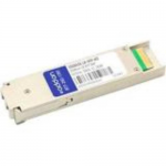 Extreme Compatible XFP Transceiver - XFP transceiver module - 10 GigE - 10GBase-LR - up to 6.2 miles