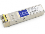 Avaya AA1419065-E6 Compatible SFP Transceiver - SFP (mini-GBIC) transceiver module (equivalent to: Avaya/Nortel AA1419065-E6) - GigE - 1000Base-CWDM - LC single-mode - up to 43.5 miles - 1550 nm - for Nortel Metro Ethernet Services Unit 1850 1850-12G-DC