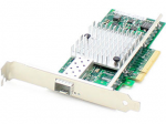 10Gbs Single Open SFP+ Port PCIe x8 Network Interface Card - Cost effectively add additional ports and connectivity