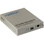 1000Base-TX to Open SFP Slot Standalone Kit - 1 x Network (RJ-45) - 10/100/1000Base-T - 1 x Expansion Slots - 1 x SFP Slots - Desktop