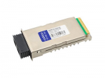 X2 transceiver module (equivalent to: Cisco CWDM-X2-1550) - 10 GigE - 10GBase-CWDM - SC single-mode - up to 24.9 miles - 1550 nm - TAA Compliant