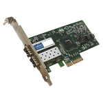 1Gbs Dual Open SFP Port PCIe x4 Network Interface Card - Cost effectively add additional ports and connectivity