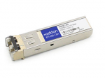 HP J4858C Compatible SFP Transceiver - SFP (mini-GBIC) transceiver module - GigE - 1000Base-SX - LC multi-mode - up to 1800 ft - 850 nm