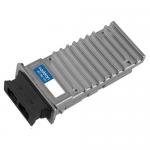 Cisco DWDM-X2-35.82 Compatible X2 Transceiver - X2 transceiver module - 10 GigE - 10GBase-DWDM - SC single-mode - up to 24.9 miles - 1535.82 nm - for Cisco Catalyst 3560 49XX 10 Nexus 8 Virtual Switching Supervisor Engine 720