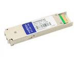 XFP transceiver module (equivalent to: Citrix EW3P0000560) - 10 GigE - 10GBase-SR - LC multi-mode - up to 984 ft - 850 nm