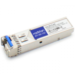 Cisco GLC-BX-D Compatible 1000Base-BX SFP Transceiver (SMF 1490nmTx/1310nmRx 10km LC DOM) - 100% application tested and guaranteed compatible