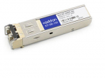 Cisco GLC-GE-100FX Compatible 100Base-FX SFP Transceiver (MMF 1310nm 2km LC DOM TAA) - 100% application tested and guaranteed compatible