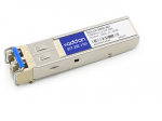 Cisco GLC-LH-SMD Compatible SFP Transceiver - SFP (mini-GBIC) transceiver module - GigE - 1000Base-LX - LC single-mode - up to 6.2 miles - 1310 nm - for Cisco 4451 Catalyst 29XX Integrated Services Router 11XX Nexus 93180 93XX UCS 62XX