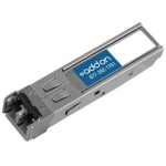 Cisco GLC-SX-MM Compatible SFP Transceiver - SFP (mini-GBIC) transceiver module - GigE - 1000Base-SX - LC multi-mode - up to 1800 ft - 850 nm