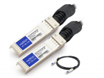 HP to IBM Compatible 10GBase-CU SFP+ to SFP+ Direct Attach Cable ( Twinax 5m) - Guaranteed 100% Compatible