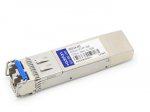 HP J9151A Compatible 10GBase-LR SFP+ Transceiver (SMF 1310nm 10km LC DOM TAA) - 100% application tested and guaranteed compatible