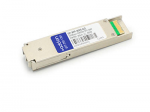 Force10 GP-XFP-W23 Compatible XFP Transceiver - XFP transceiver module (equivalent to: Force10 GP-XFP-W23) - 10 Gigabit Ethernet - 10GBase-DWDM - LC single-mode - up to 49.7 miles - 1558.98 nm